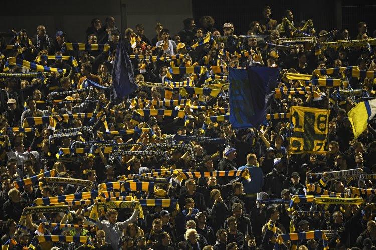 Officiel : L'Union Saint-Gilloise accueille un nouveau renfort en provenance de Bundesliga