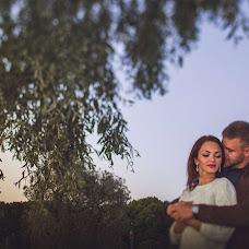 Wedding photographer Evgeniy Rotanev (Johnfx). Photo of 20.09.2016