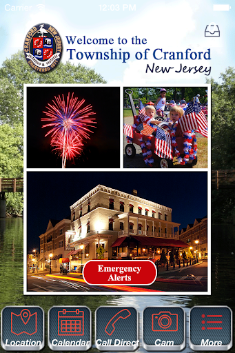 Township of Cranford NJ