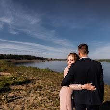 Wedding photographer Ekaterina Lindinau (lindinay). Photo of 26.09.2017