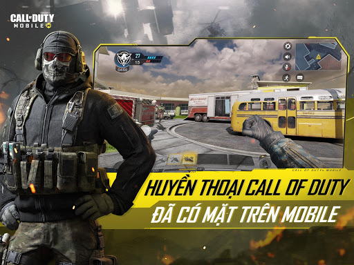 Call of Duty: Mobile VN  screenshots 8