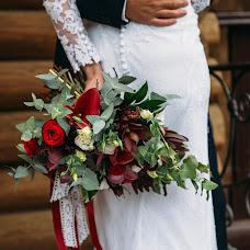 Wedding photographer Denis Shestopalov (DenisShestopalov). Photo of 05.11.2017