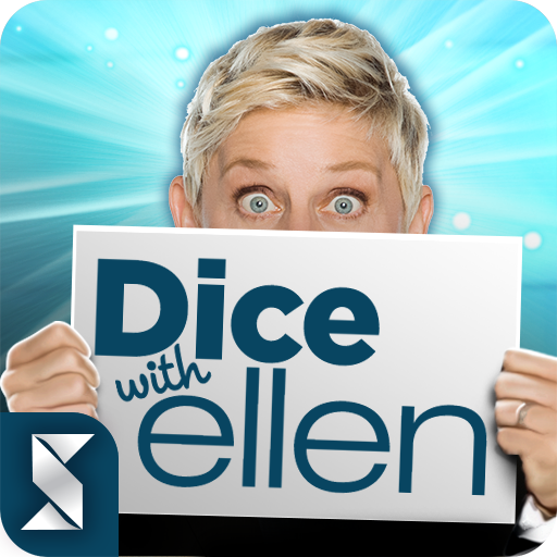 Dice with Ellen Icon