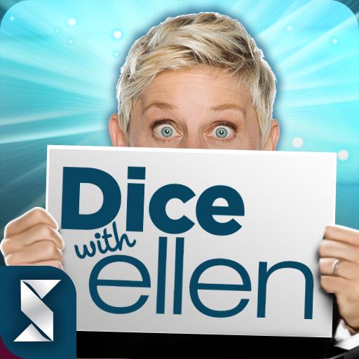 Dice with Ellen (game)