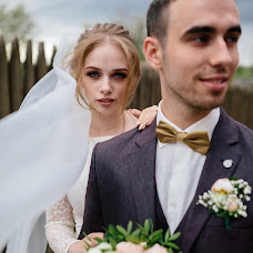 Wedding photographer Zhenya Ermakovec (Ermakovec). Photo of 14.06.2018