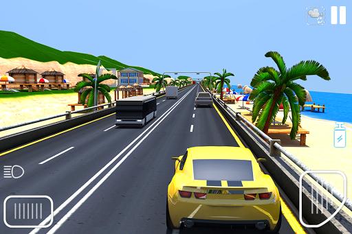 Highway Car Racing Game 3.0 screenshots 2