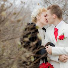 Wedding photographer Nadezhda Karelina (karelina-foto). Photo of 16.10.2013