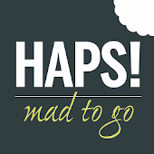 HAPS - Mad to go
