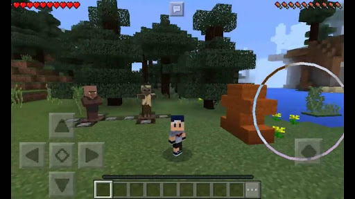 Baby  gamer Mod for MCPE 4.3 screenshots 2