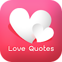 Love Pictures Quotes icon