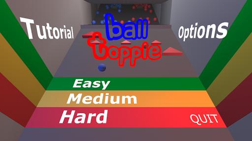 BallTopple
