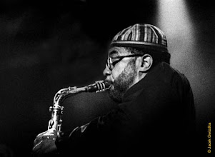 Photo: Kenny Garrett