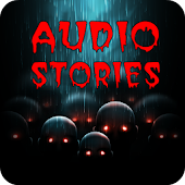 Audio creepypasta. Horror and scary stories