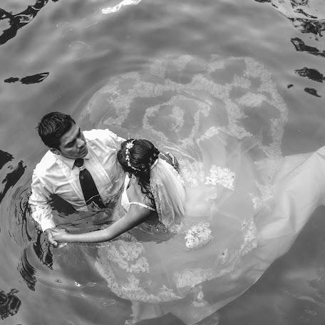 Fotógrafo de bodas Edwin Chambilla (edwinchambilla). Foto del 16.04.2018