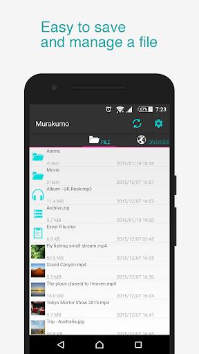 Murakumo - Video Downloader
