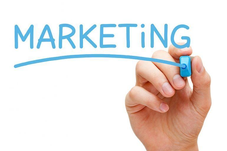 Marketing hiện đang là chiến lược kinh doanh của doanh nghiệp