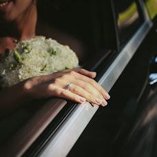 Wedding photographer Ekaterina Buneeva (ekaterinabuneeva). Photo of 18.10.2018
