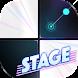 ピアノタイルステージ 「ピアノタイル」の日本版。大人気無料リズムゲーム「ピアステ」は音ゲーの決定版 - Androidアプリ