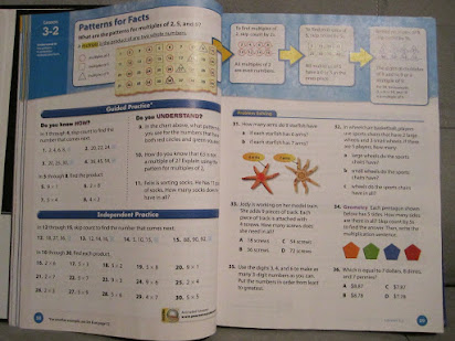 Scott foresman math grade 4 homework workbook answers