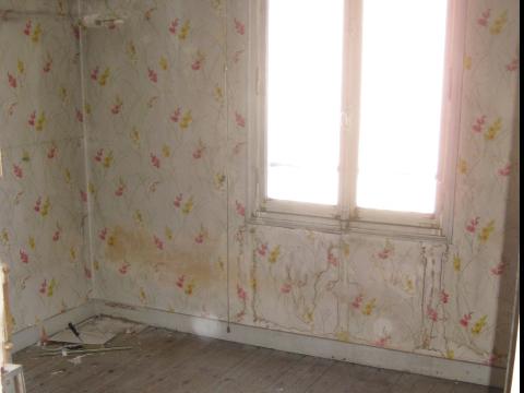 Debarras appartement paris 16
