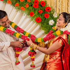 Wedding photographer Vyshak Menon (vyshak). Photo of 18.11.2015