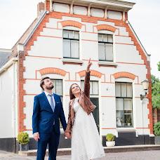 Wedding photographer Yuliya Borisova (juliasweetkadr). Photo of 31.10.2017