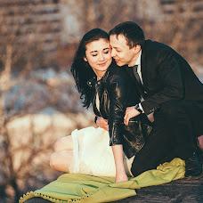 Wedding photographer Mikhail Belyaev (MishaBelyaev). Photo of 10.04.2014