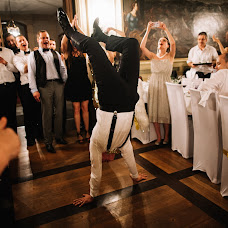 Hochzeitsfotograf Vladimir Propp (VladimirPropp). Foto vom 07.11.2016