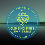 Logo of Climbing Bines Ale Brown Ale
