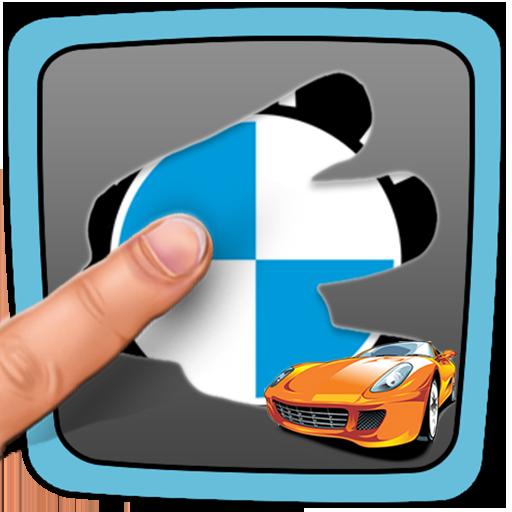 Scratch Car Logo Quiz. Guess the brand (game)