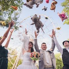 Wedding photographer Maksim Fesenko (MaksymFesenko). Photo of 22.12.2014