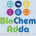 BioChem Adda - The Biological Sciences Portal