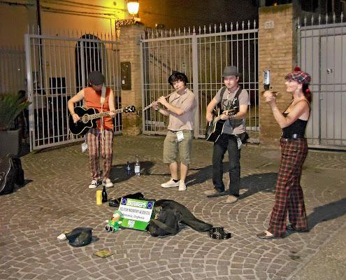 Buskers festival di Pinco_Pallino