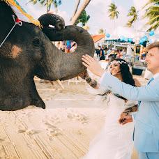 ช่างภาพงานแต่งงาน Vitalii Nikonorov (nikonorov) ภาพเมื่อ 18.01.2019
