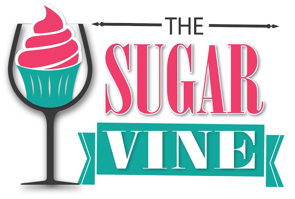 The Sugar Vine Logo