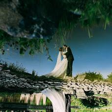 Wedding photographer Viktoriya Cvetkova (vtsvetkova). Photo of 26.09.2018