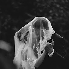 Wedding photographer Yuliya Fomkina (Blackcatjul). Photo of 26.11.2015