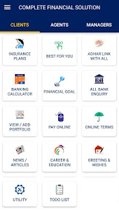 Download Full CFS - Complete Financial Solution 1.8 APK