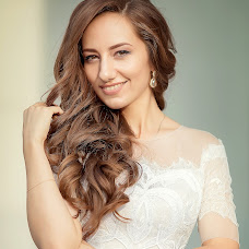 Wedding photographer Alesya Romanova (lesya). Photo of 10.09.2018