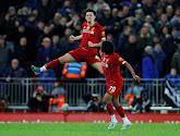 🎥 Liverpool-speler krijgt trofee 'Goal of the Season' voor dit pareltje!