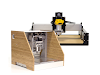 CNC Mills and 3D Carvers: Powerful routers designed for your workbench.