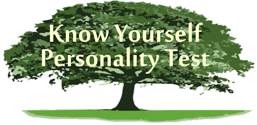 Know Yourself Personality Test - Apps on Google Play