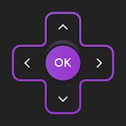 Roku Remote - Control Your Roku Smart TV