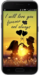 Love Status for Whatsapp - náhled