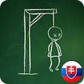 Obesenec - Slovenský Hangman icon