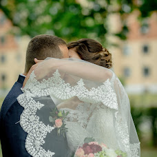 Wedding photographer Nikolay Meleshevich (Meleshevich). Photo of 31.08.2018