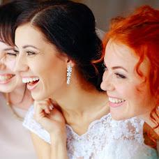 Wedding photographer Aleksey Isaev (Alli). Photo of 28.02.2017