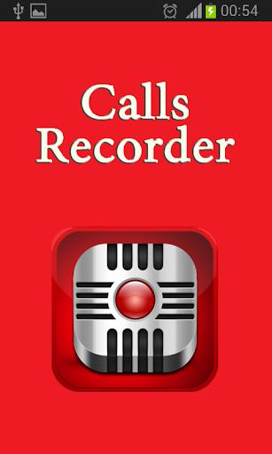 Call Recording 2016