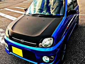 プレオ RS-Limited  のカスタム事例画像 央川さんの2018年11月18日23:17の投稿