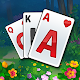 Download Solitaire Tripeaks-Secret Garden-Free Card Game For PC Windows and Mac